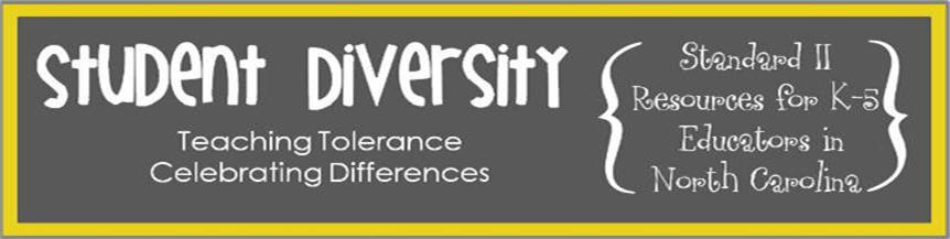 Student Diversity Resources